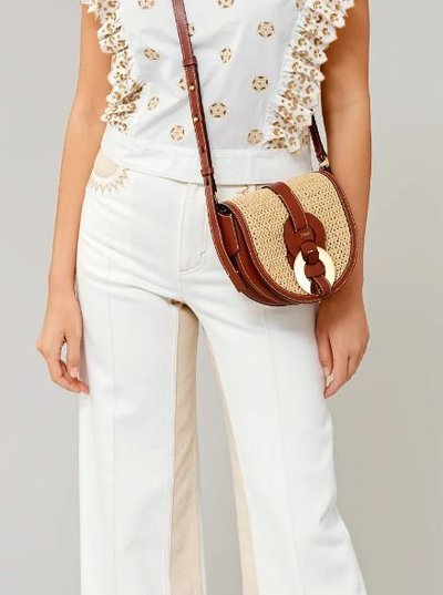 Chloé - Cross Body Bags - for WOMEN online on Kate&You - CHC21US344E4927S K&Y11987