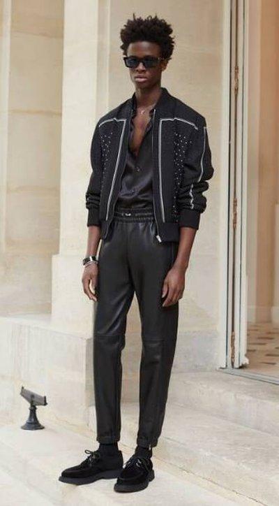 Yves Saint Laurent - Lightweight jackets - for MEN online on Kate&You - 663529Y2D711095 K&Y11918