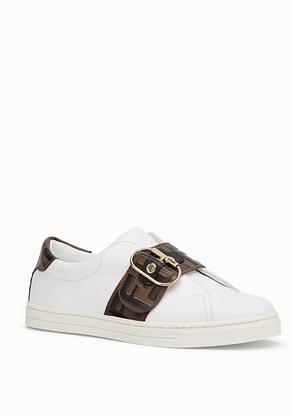 Fendi - Sneakers per DONNA online su Kate&You - 8E6734A83JF17M7 K&Y6413