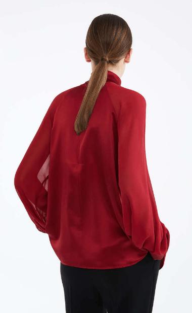 Max Mara - Camicie per DONNA online su Kate&You - 1111010406018 - ENNA K&Y6819