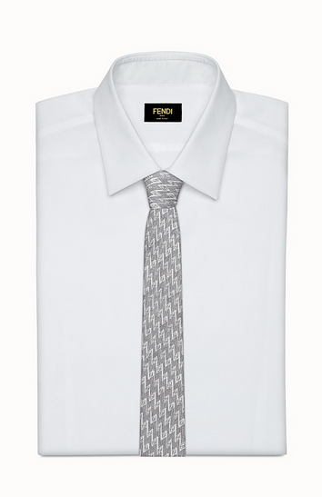 Fendi - Cravates pour HOMME online sur Kate&You - FXC023A9KEF05WL K&Y6269
