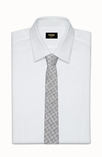 Fendi - Cravatte per UOMO online su Kate&You - FXC023A9KEF05WL K&Y6269