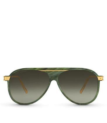 Louis Vuitton - Sunglasses - Blackwood for MEN online on Kate&You - Z1264W K&Y8562