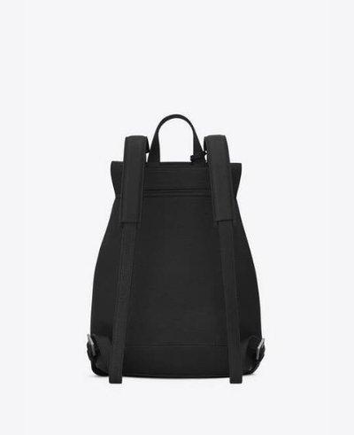 Yves Saint Laurent - Backpacks & fanny packs - for MEN online on Kate&You - 480585DTI0E1000 K&Y12283