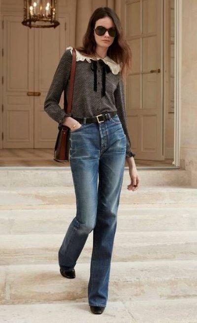 Yves Saint Laurent - Blouses - for WOMEN online on Kate&You - 660883Y5D121095 K&Y11883