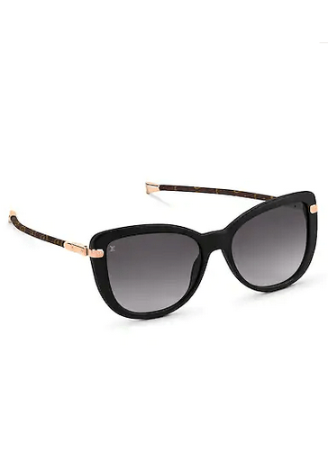 Louis Vuitton Sunglasses Charlotte Kate&You-ID8591