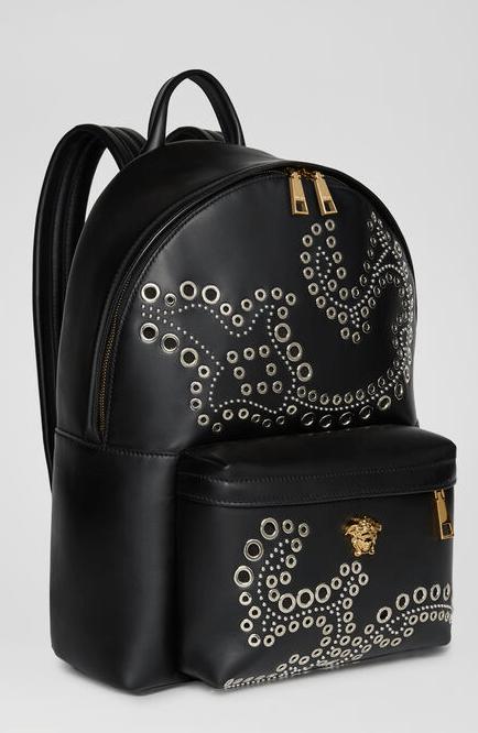Versace - Zaini & Marsupi per UOMO online su Kate&You - DFZ5350-DLALE_DTU_UNICA_D41MG__ K&Y7426