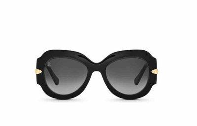 Louis Vuitton - Lunettes de soleil pour FEMME Paris Texas online sur Kate&You - Z1132W K&Y8210