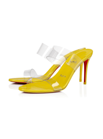 Christian Louboutin Sandals Just Nothing Kate&You-ID8398