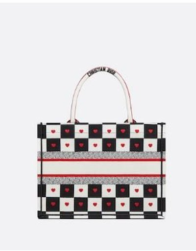 Dior - Tote Bags - for WOMEN online on Kate&You - M1296ZRLA_M884 K&Y12134
