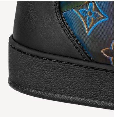 Louis Vuitton - Trainers - RIVOLI for MEN online on Kate&You - 1A99NO  K&Y11084