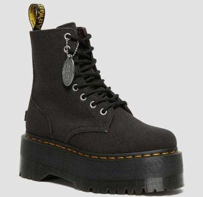 Dr Martens Chaussures à lacets Kate&You-ID10776