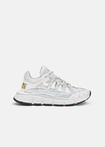 Versace Trainers Kate&You-ID12035