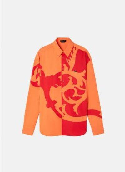 Versace Shirts Kate&You-ID12012