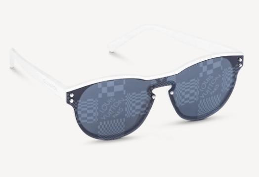 Louis Vuitton Sunglasses WAIMEA ROUND Kate&You-ID10618
