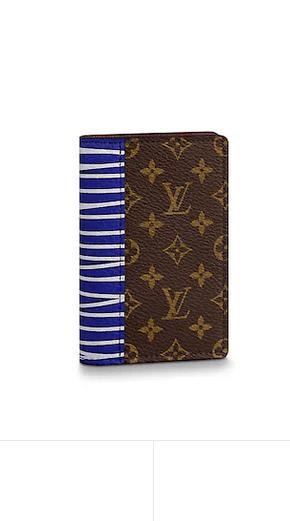 Louis Vuitton Wallets & cardholders Organizer de poche Kate&You-ID8644