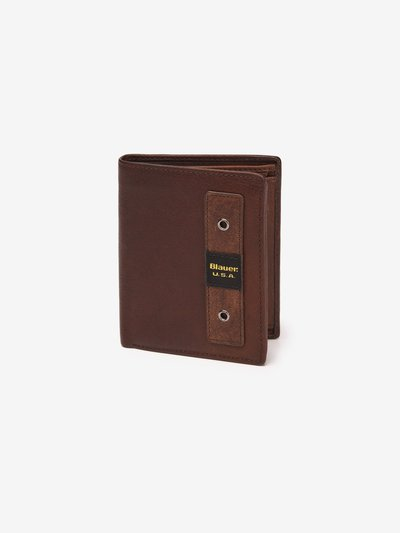 Blauer Wallets & cardholders Kate&You-ID4089