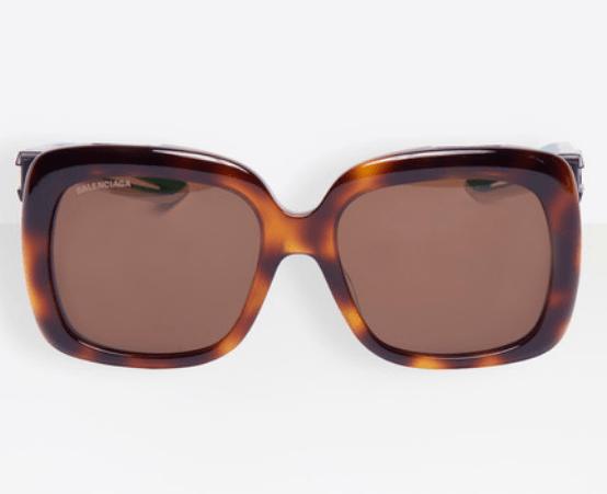 Balenciaga Sunglasses Kate&You-ID5465