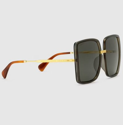 Gucci - Sunglasses - for WOMEN online on Kate&You - 648624 J1691 1212 K&Y11483