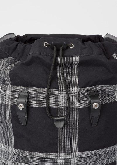 Paul Smith - Backpacks & fanny packs - for MEN online on Kate&You - M1A-6039-ACHKEM-79-0 K&Y3678