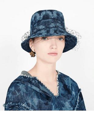 Головные уборы - Dior для ЖЕНЩИН онлайн на Kate&You - 01KAL923G130_C586 - K&Y6150