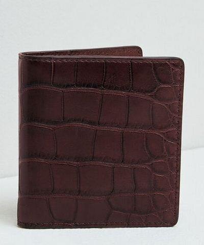 Brunello Cucinelli - Portafogli & Porta carte per UOMO online su Kate&You - 192MWSEU359 K&Y4160