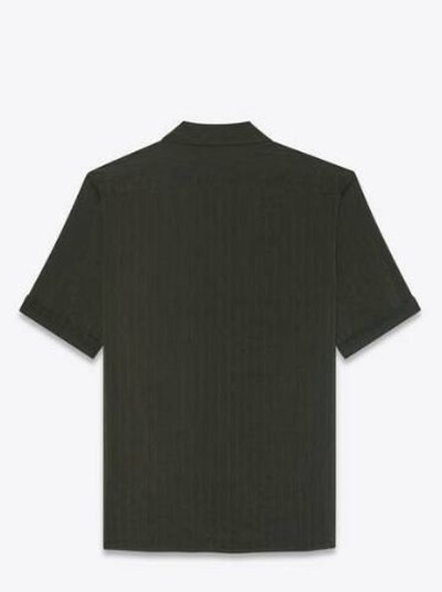 Yves Saint Laurent - Shirts - for MEN online on Kate&You - 637283Y1C631303 K&Y11646