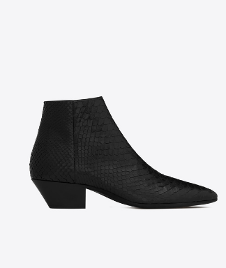 Yves Saint Laurent Boots Kate&You-ID6289