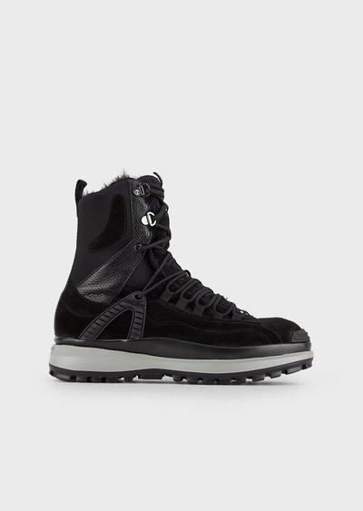 Giorgio Armani Sneakers Kate&You-ID2095
