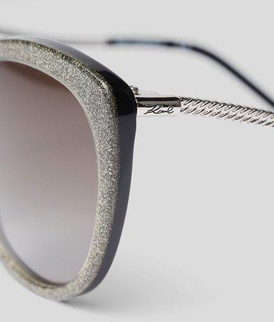 Солнцезащитные очки - Karl Lagerfeld для ЖЕНЩИН онлайн на Kate&You - KL06008S - K&Y4762