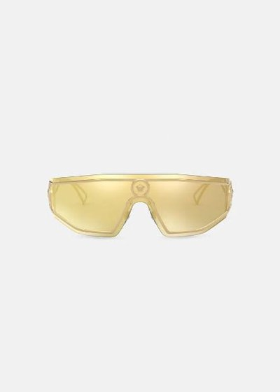 Versace - Sunglasses - for MEN online on Kate&You - O2226-O10027P45_ONUL K&Y12019
