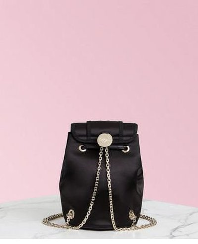 Roger Vivier - Backpacks - for WOMEN online on Kate&You - RBWANDG0100KE8B999 K&Y3156