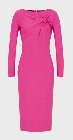 Emporio Armani - Vestiti a 3/4 per DONNA online su Kate&You - 6H2A8C2JFAZ10999 K&Y9378