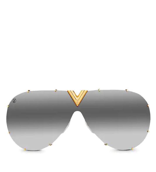 Солнцезащитные очки - Louis Vuitton для ЖЕНЩИН онлайн на Kate&You - Z0897E - K&Y7301