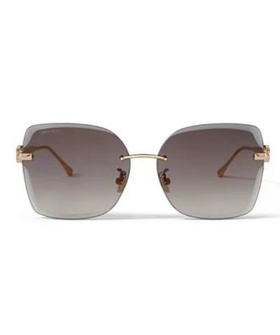 Jimmy Choo Sunglasses CORIN Kate&You-ID12933