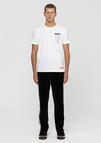 Heron Preston T-Shirts & Vests Kate&You-ID5026