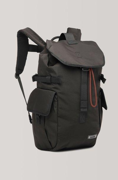 Рюкзаки и поясные сумки - Ganni для МУЖЧИН онлайн на Kate&You - A2353 - K&Y5019