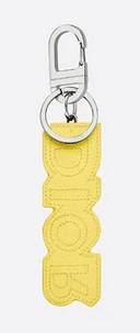 Dior - Portachiavi e catene per UOMO online su Kate&You - 2CHKH181YVS_H02Y K&Y6003