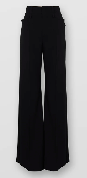 Chloé - Palazzo Trousers - for WOMEN online on Kate&You - CHC20WPA0606641F K&Y10536