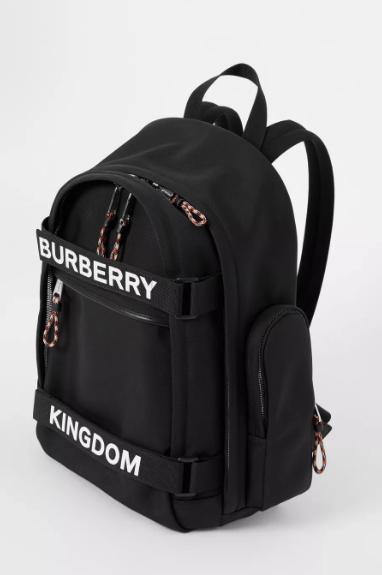 Burberry - Zaini per DONNA online su Kate&You - 80235691 K&Y5469