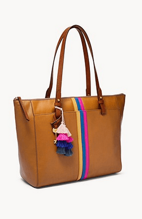 Fossil Tote Bags Kate&You-ID6703