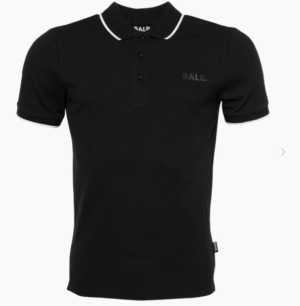 Balr Polo Shirts Kate&You-ID6587
