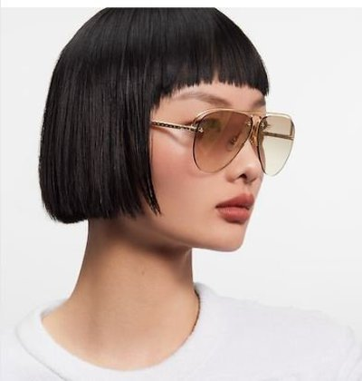 Louis Vuitton - Sunglasses - GREASE for WOMEN online on Kate&You - Z1366W  K&Y11010