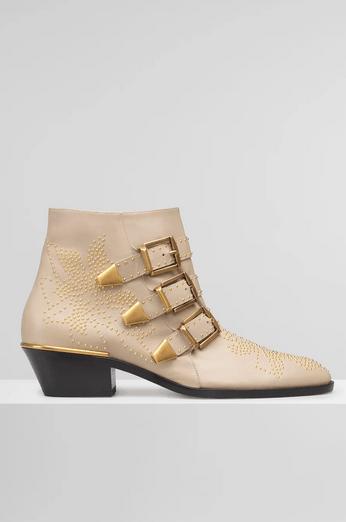 Chloé Boots  Susanna  Kate&You-ID8863