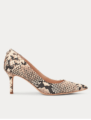 Ralph Lauren - Pumps - for WOMEN online on Kate&You - 537645 K&Y9582