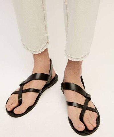 Yves Saint Laurent Sandals MATT Kate&You-ID11518