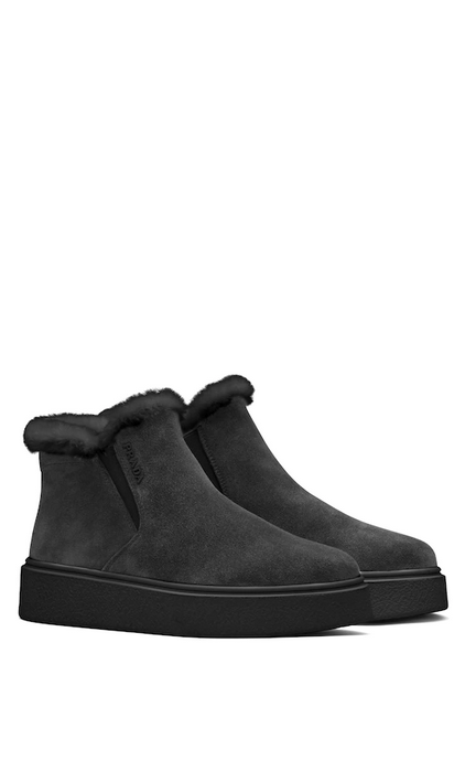 Prada Boots Kate&You-ID10082