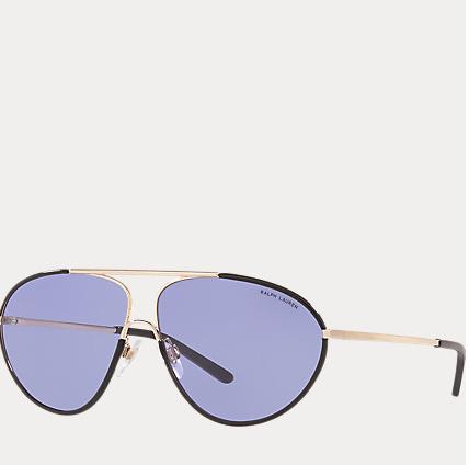 Polo Ralph Lauren - Lunettes de soleil pour FEMME online sur Kate&You - 511929 K&Y8109