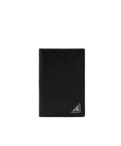 Prada - Wallets & cardholders - for MEN online on Kate&You - 2MC101_QHH_F0002  K&Y12225