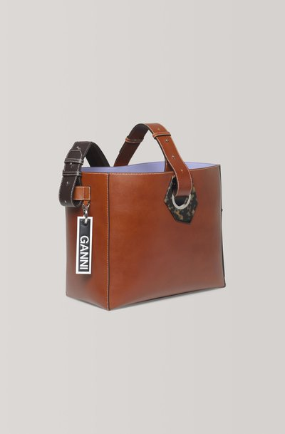 Ganni - Tote Bags - for WOMEN online on Kate&You - A2086 K&Y3560